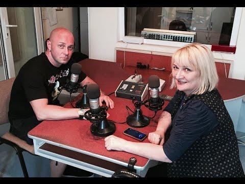 Radio Romania Resita, Boema Resiteana: Toni Dijmarescu (Talk Show)