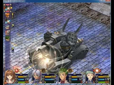 The Legend of Heroes Trails in the Sky SC Video Walkthrough Chapter 3 Part 5/6