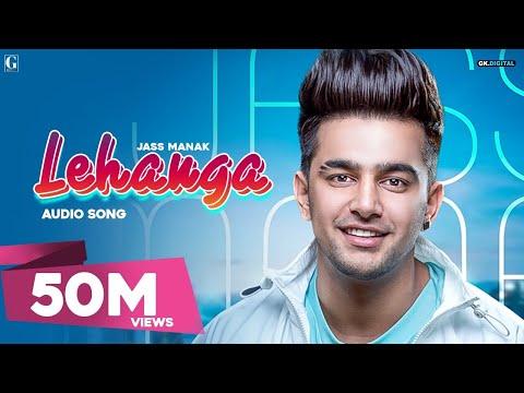 Lehanga : Jass Manak (Official Song) Latest Punjabi Song 2019 | GK.DIGITAL | Geet MP3