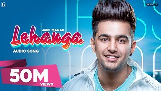 Lehanga : Jass Manak (Official Song) Latest Punjabi Song 2019 | GK.DIGITAL | Geet MP3