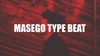 Who That Be Masego Type Beat Groovy Wavy Instrumental.mp3