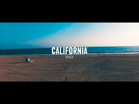 California Vintage - 2016