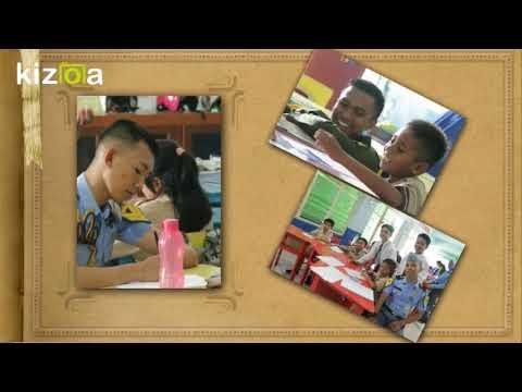 Kizoa Movie - Video - Slideshow Maker: maritime goes to school sd imac