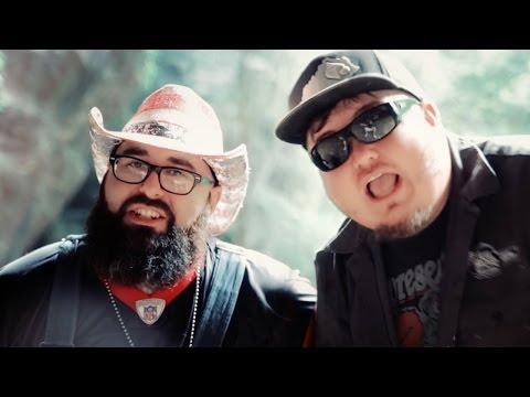 Twang and Round - Pour Another Round [OFFICIAL VIDEO]