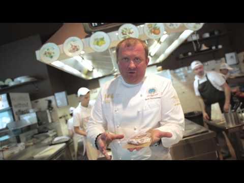 Закуски - Кулинарные рецепты с