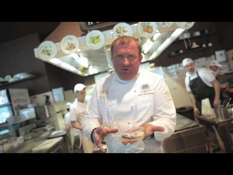 Рецепты от телеканала Кухня ТВ