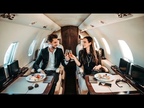 Private jet travel may be more accessible than ever