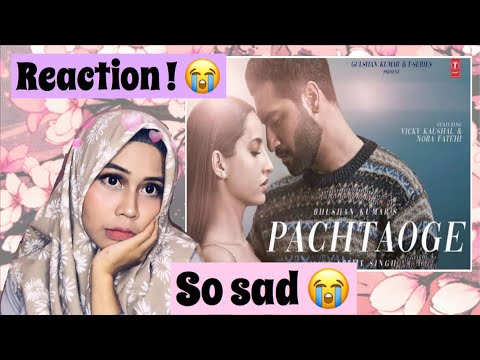 arijit-singh:-pachtaoge-|-vicky-kaushal,-nora-fatehi-|-reaction-indonesia