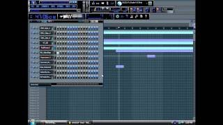 Whoop that trick in FL Studio 9(FREE MP3 DOWNLOAD)