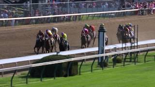 Longines Kentucky Oaks 141 - The Race