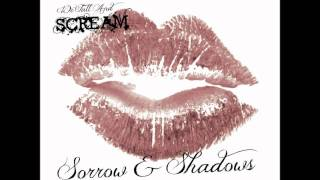 We Fall And Scream - Sorrow & Shadows (Official Audio)
