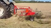 ENOROSSI DISC MOWERS - DM SERIES - YouTube