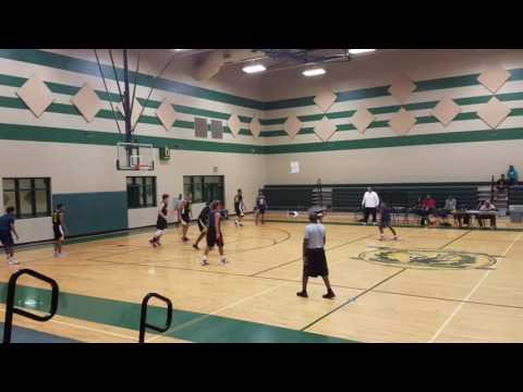 Longview Tournament Game 3