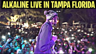 Alkaline Full Super Performance In Tampa