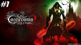 Castlevania Lords of Shadow 2 - GTX 960 Asus Strix MAX Settings