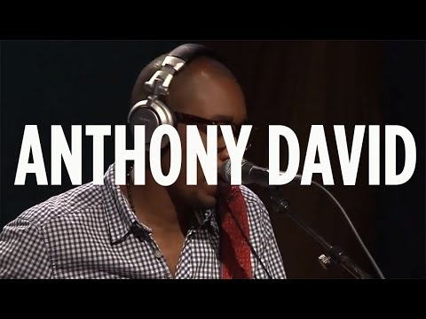 Anthony David