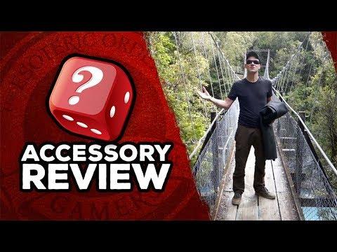Deep Cut Studio Gaming Mat Review Youtube