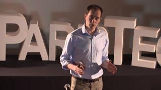 Comment diviser par dix le coût du stockage d'énergie ? | Christophe Stevens | TEDxAgroParisTech