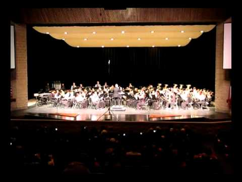 All-Region Symphonic Band - 04 - Variations On A Sailing Song.mpg