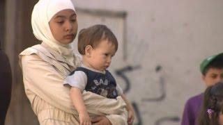 Şam'da müdahale tehdidi altında yaşam