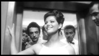 Claudia Cardinale en Il magnifico cornuto (sueño).avi