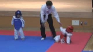 Mini Taekwondo