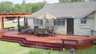 The Archadeck Outdoor Living Difference
