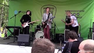Молодая шпана— Стоунер [Kids Rock Fest: FRESH 6.0]