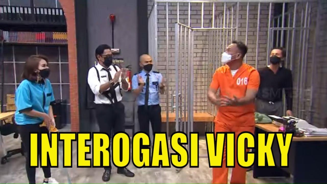 Vicky Prasetyo di-BAP, Interogasi,dan Dipenjara | LAPOR PAK! (24/02/21)
