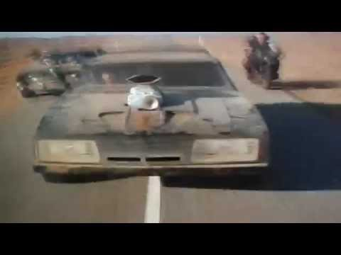 Trailer do filme Mad Max: A Terra Desolada