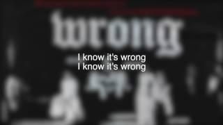 (OFFICIAL LYRICS) A$AP Mob - Wrong ft. A$AP Rocky, A$AP Ferg