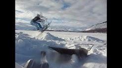 Simo Rantakokko Snowracer Freestyle 2010-2013