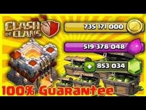 HOW TO DOWNLOAD COC MOD APK (FHX)