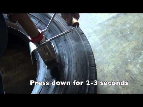 Tire Branding