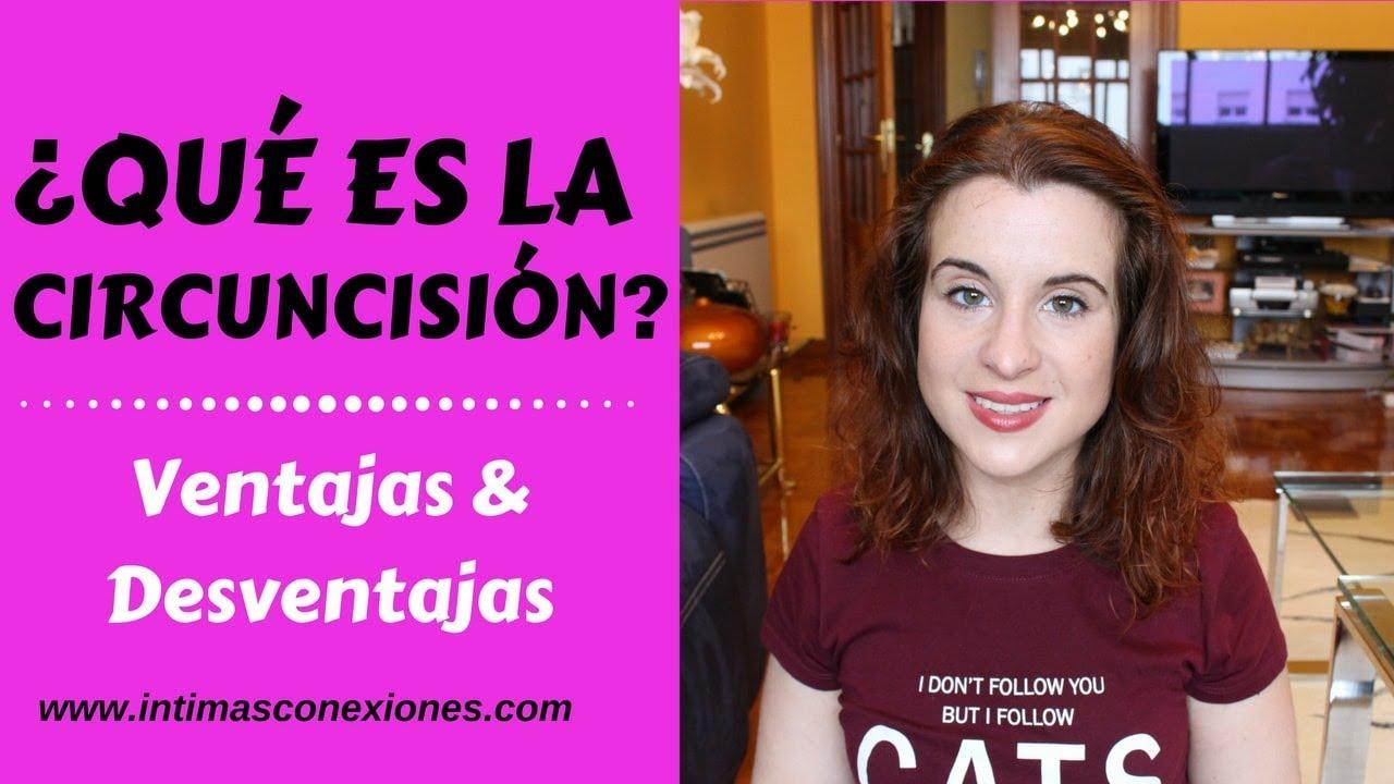 Circuncisión, ¿qué es? Ventajas y desventajas - YouTube