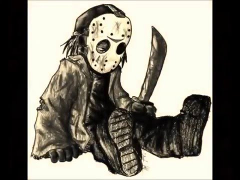 Image result for sad jason voorhees