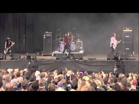 Rock Sugar, Live, Download Festival 2011, Don't Stop The Sandman
