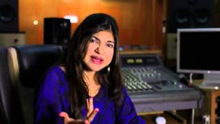 At Indian Idol Academy find out if learning music is necessary