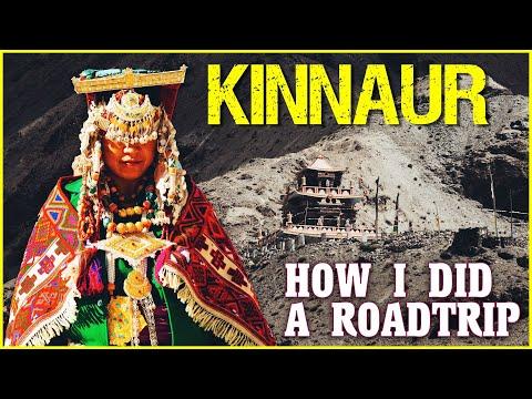 Kinnaur Spiti Cultural Ethnomedicinal Road Trip (Documentary)