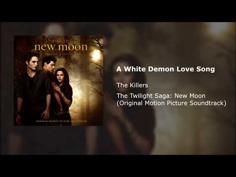 The Killers - A White Demon Love Song