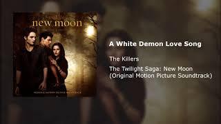 Скачать The Killers A White Demon Love Song