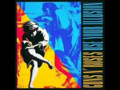Knockin' On Heaven's Door – Use Your Illusion 1998 Version