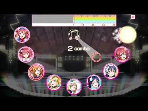 Bokura No Hashittekita Michi Wa… [僕らの走ってきた道は…] Expert Full Combo | Love Live:School Idol Festival JP