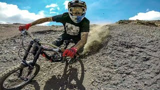GoPro: Heli Mountain Biking with the Lacondeguy Brothers in Andorra