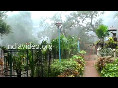 Naoroji Lord Garden, Matheran