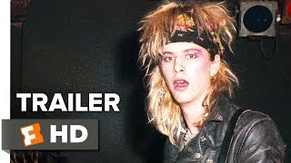 It's So Easy and Other Lies Official Trailer 1 (2016) - Duff McKagan Documentary HD