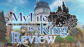 Final Fantasy Crystal Chronicles: My Life as a King Review (WiiWare)
