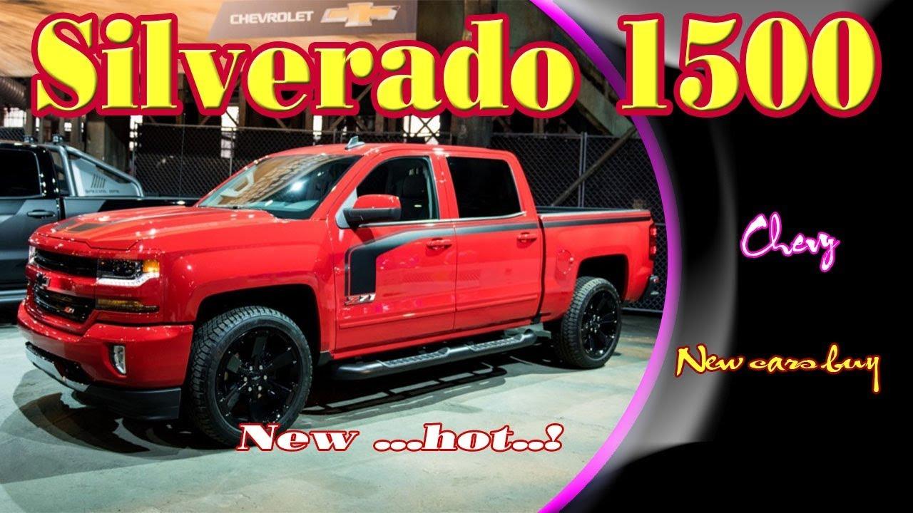 2020 Chevy Silverado 1500 | 2020 chevy silverado 1500 z71 ...