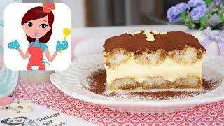 Gerçek Tiramisu Tarifi - Kevserin Mutfağı - Yemek Tarifleri