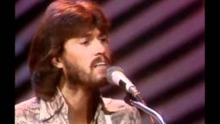 The Bee Gees - Nights On Broadway - The Midnight Special 1975 thumbnail